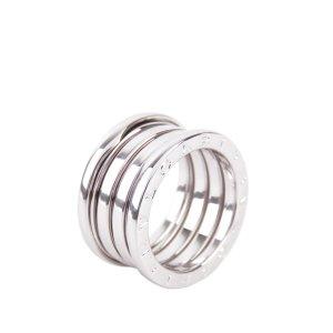 Bvlgari B.Zero1 Two Band Ring