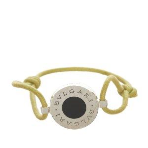 Bvlgari Cord Bracelet
