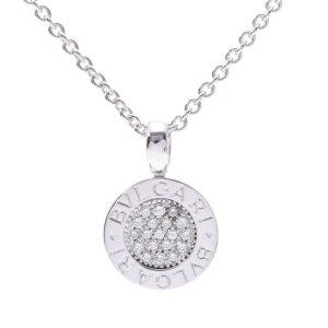 BVLGARI Diamond Necklace