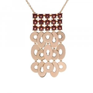 Bvlgari Necklace gold-colored