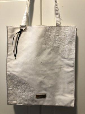 Bvlgari Shoppingbag cream