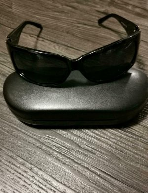 Bvlgari Gafas de sol ovaladas negro