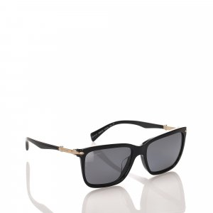 Bvlgari Square Tinted Sunglasses