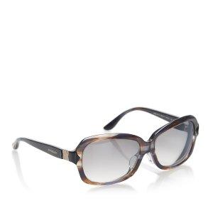 Bulgari Sunglasses black