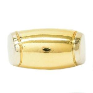 BVLGARI Tronchetto Ring