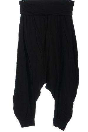 by EMP Baggy broek zwart casual uitstraling