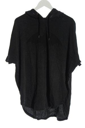 by EMP T-shirt jasnoszary Nadruk z motywem W stylu casual