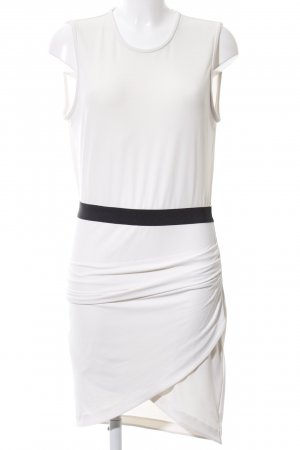 by Malene Birger Pencil Dress natural white-black casual look