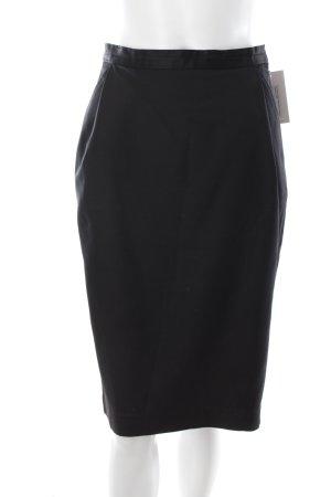 By Malene Birger Pencil Skirt black classic style