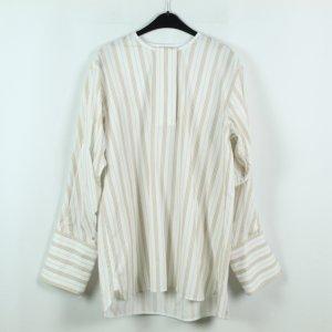 by Malene Birger Oversized Blouse multicolored cotton