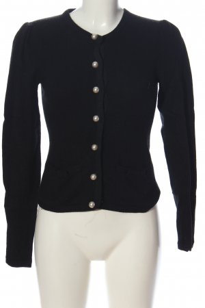 by Malene Birger Cardigan schwarz Casual-Look