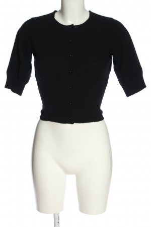 by Malene Birger Cashmere Jumper black casual look