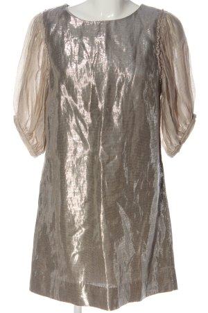by Malene Birger Etuikleid bronzefarben Elegant