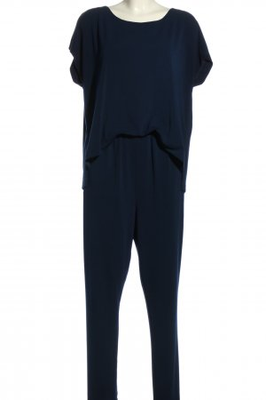 by Malene Birger Jumpsuit blau Casual-Look