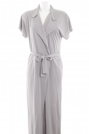 by Malene Birger Jumpsuit hellgrau Casual-Look