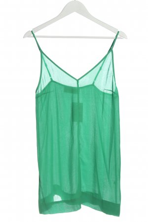 by Malene Birger Lange top groen casual uitstraling