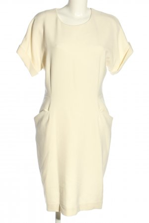 by Malene Birger Midi Dress natural white business style