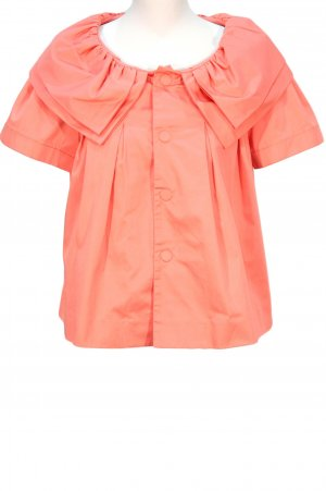 By Malene Birger Oberteil in Orange