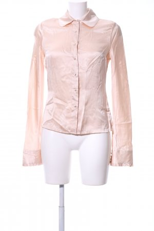 by Malene Birger Silk Blouse pink business style