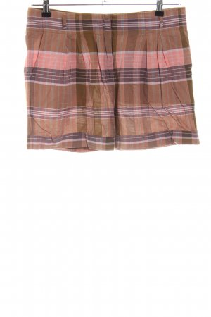 by Malene Birger Shorts Karomuster Casual-Look