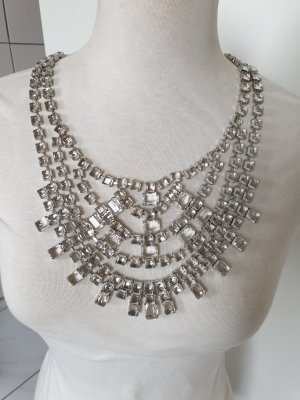 By Malene Birger Strass Statement-Kette Collier