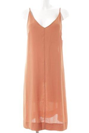 by Malene Birger Pinafore dress apricot elegant