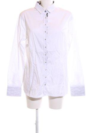 by mi Hamburg Camicia a maniche lunghe bianco stile professionale