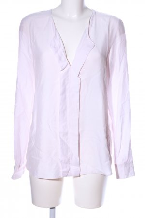 by Mi Hemd-Bluse pink Business-Look