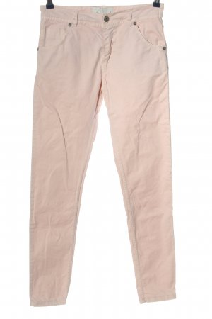 by o la la...! Skinny Jeans pink Casual-Look
