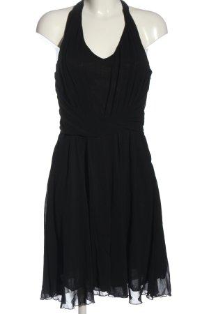 by second female Sukienka o kroju litery A czarny Imprezowy wygląd