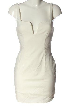 by the way. Mini Dress white elegant