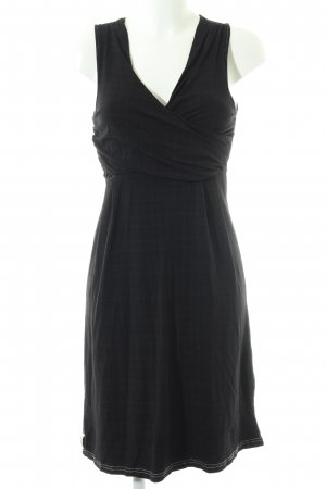 by Ti Mo Babydoll Dress black elegant
