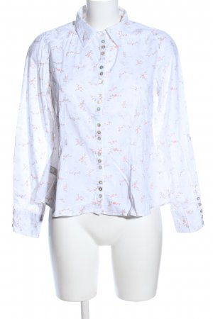 by Ti Mo Shirt Blouse allover print casual look