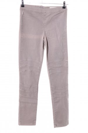 by Ti Mo Jeggings light grey casual look