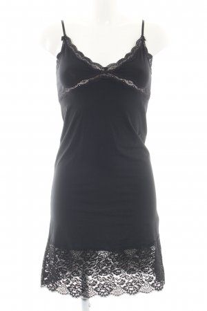 by Ti Mo Undergarment black casual look