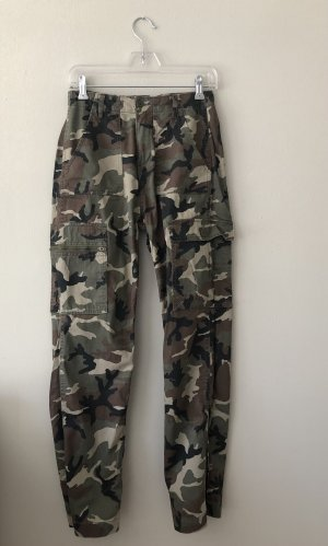 C&A Clockhouse Cargo Pants multicolored