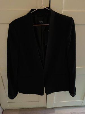 C&A Blazer corto negro