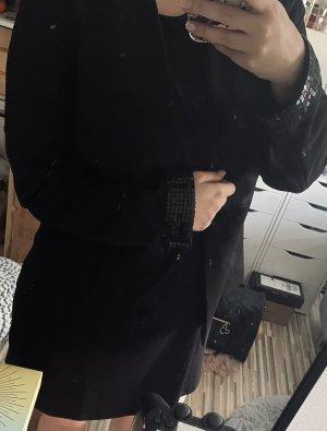 C&A Klassischer Blazer zwart