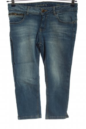 C&A 3/4 Jeans blau Casual-Look