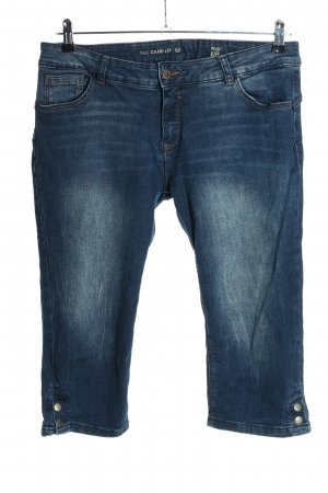 C&A 3/4 Length Jeans blue casual look