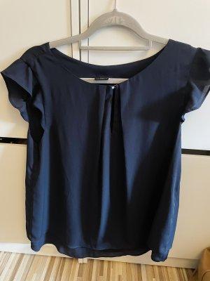 C&A Bluzka z krótkim rękawem ciemnoniebieski