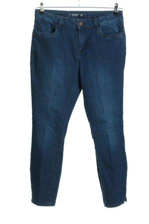 C&A 7/8 Jeans blau Casual-Look