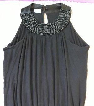 C&A Abend Kleid Gr. S schwarz