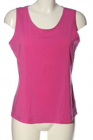 C&A Basic topje roze casual uitstraling