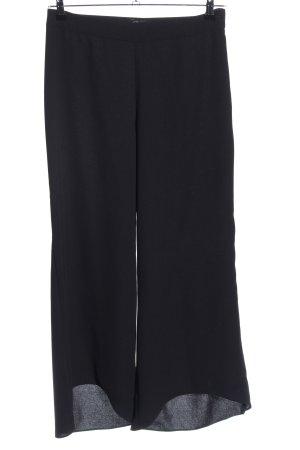 C&A Anzughose schwarz Casual-Look