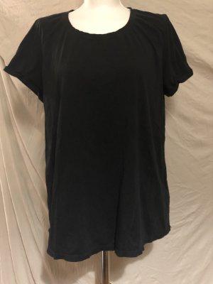 C&A Basic T-Shirt L recycelt