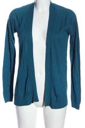 C&A Basics Cardigan blue casual look