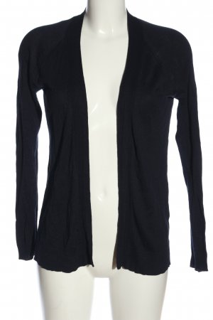 C&A Basics Kardigan czarny W stylu casual