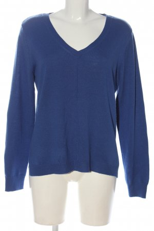 C&A Basics Fine Knit Jumper lilac flecked elegant