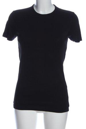 C&A Basics T-Shirt black casual look